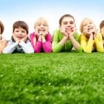 Ομάδες παιδιών